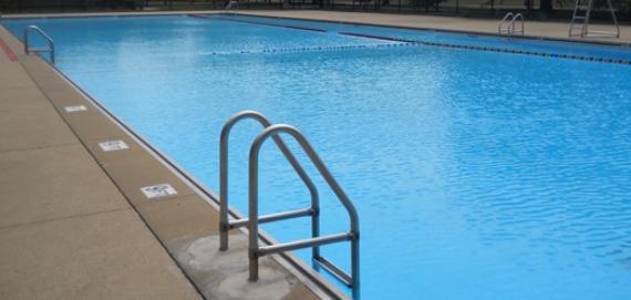 Abbott Park Pool