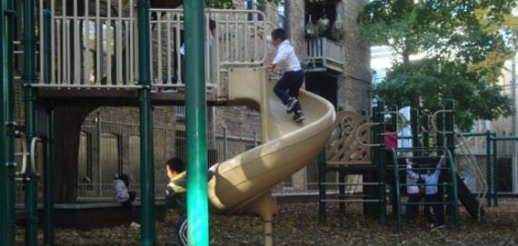 Carmen Park Playground