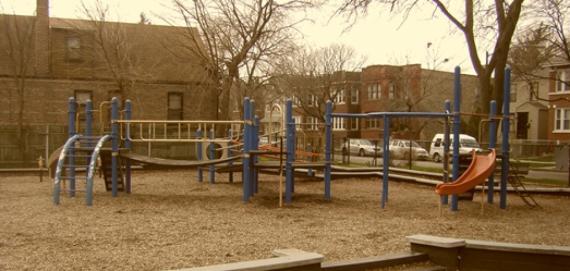 Montgomery Playground