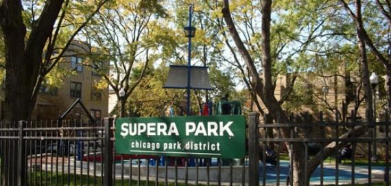 Welcome to Supera Park!
