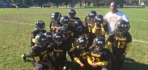 Carver Park Junior Bears