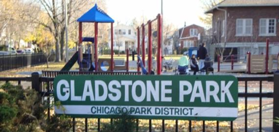 Welcome to Gladstone Park!