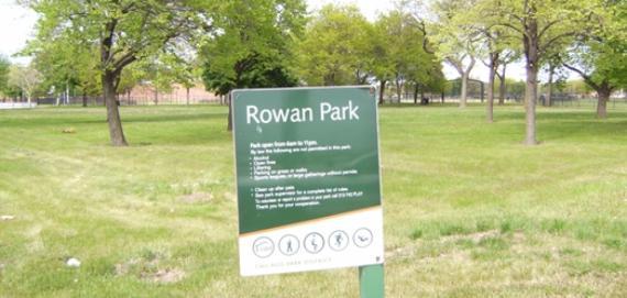 Rowan Park