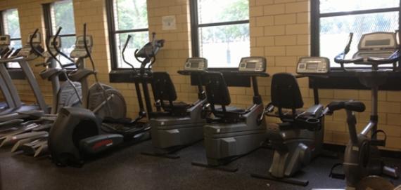 Ada Park Fitness Center