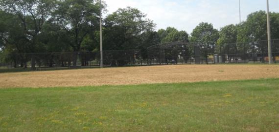 Abbott Park Baseball Fields