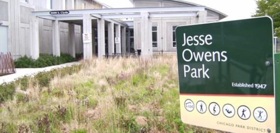 Owens Park