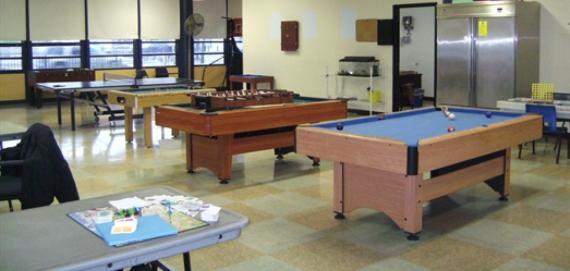 Gately Park Multipurpose Room