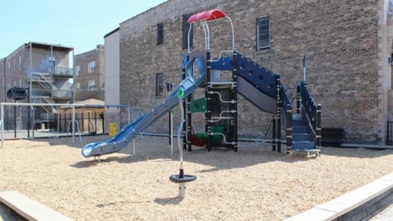Millard Playground