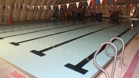 Piotrowski Park Pool