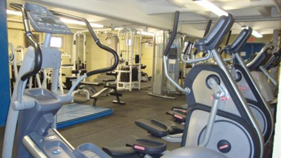 Clarendon Fitness Center