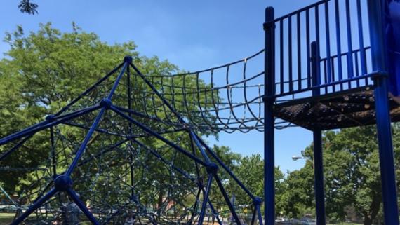 Dunbar Playground - N