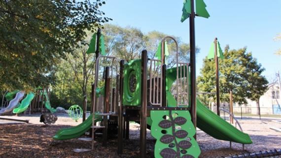 Metcalfe Playground