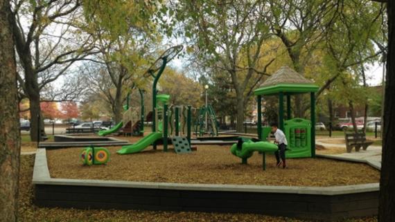 Warren Playground-NE