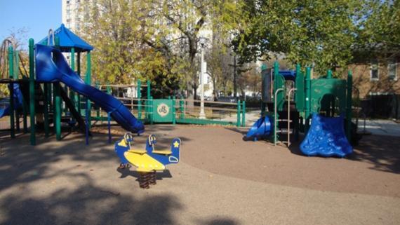Clarendon Playground