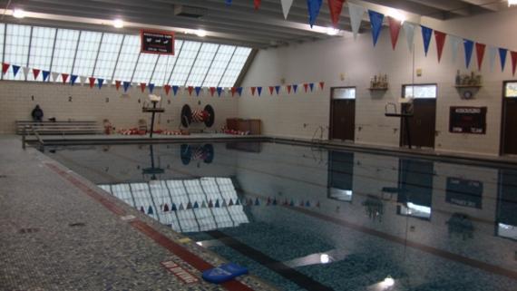 Kosciuszko Park Pool
