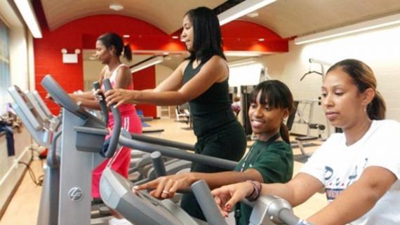 Fosco Fitness Center