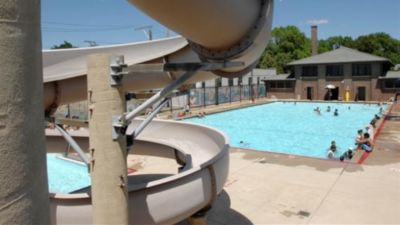 Humboldt Park Pool