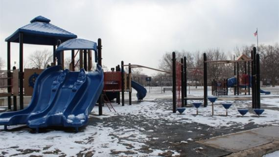 Lafollette Playground - NW