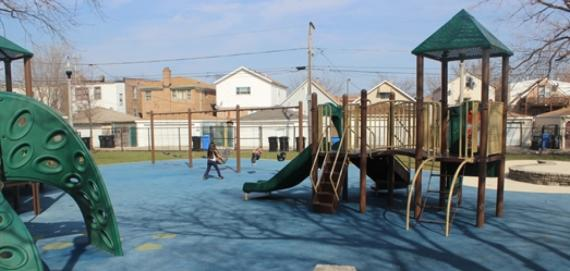 Welcome to Aiello Playground!
