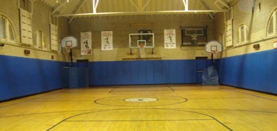 River Park Gymnasium