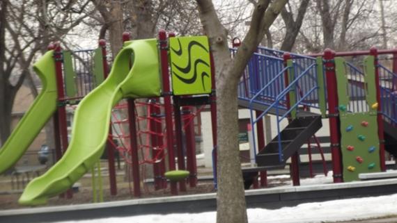 Fernwood Playground