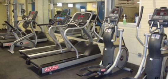Clarendon Park Community Center - Fitness Center