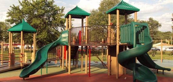 Blackwelder Park