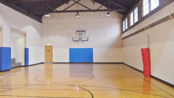 Armour Square Gym