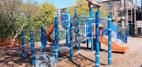 Aspen Playlot Park