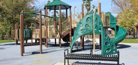 Augusta Park Playground