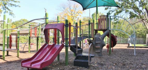Central Playlot Park