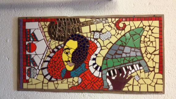 Untitled Mosaics