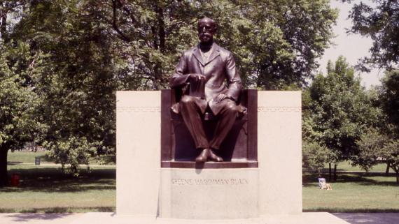 Vardiman Greene Black Memorial