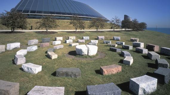 America's Courtyard