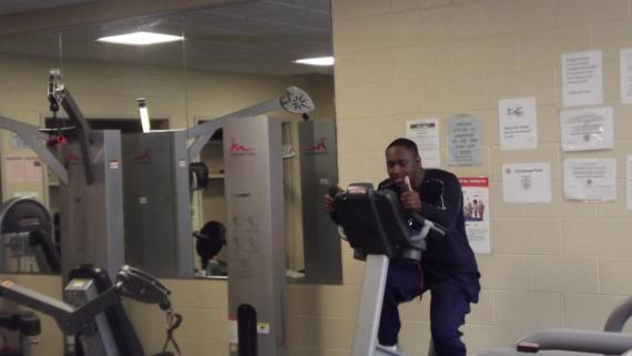 Fernwood Fitness Center