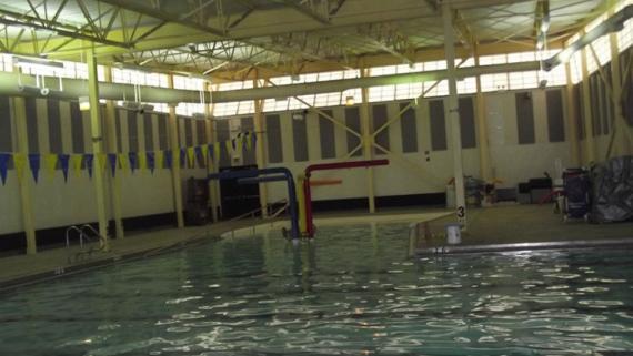 Fernwood Park Pool