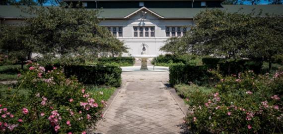 Gardens at Fuller Park