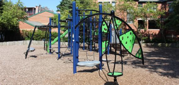Garibaldi Park playground