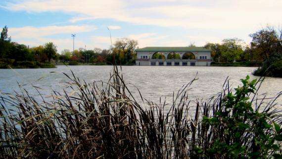 Humboldt Ponds & Swimming Lagoon