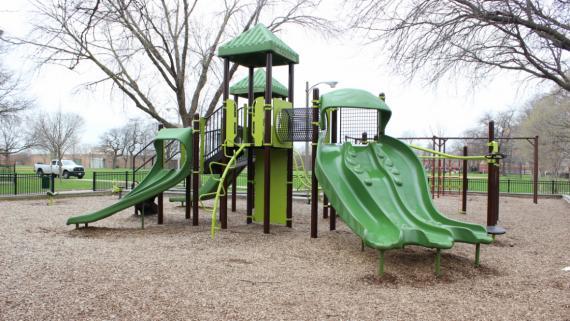West Chatham Playground