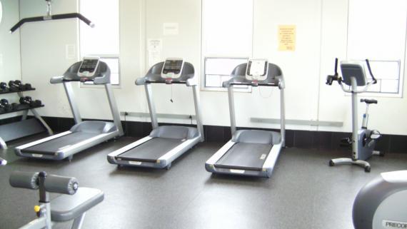 Owens Fitness Center