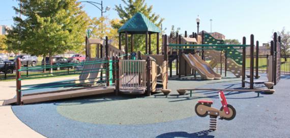 Park No. 540