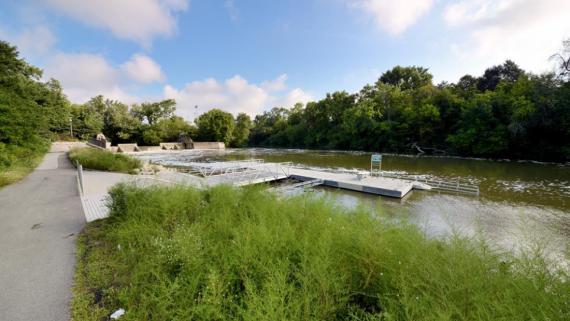 River Park Natural Area