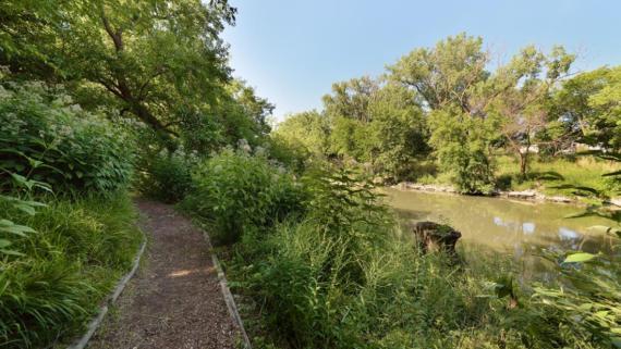 Ronan Natural Area
