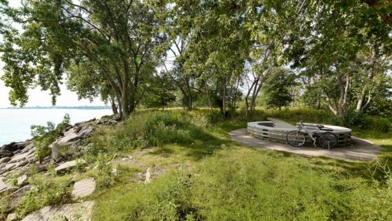South Shore Natural Area
