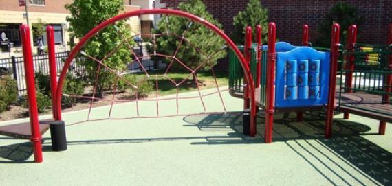 Klein Park Playground