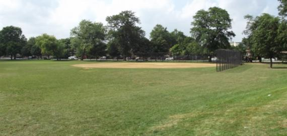 Tuley Park Field
