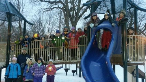 Sheil Playground