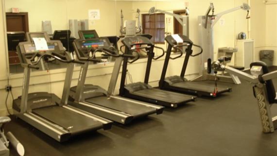 Altgeld Fitness Center