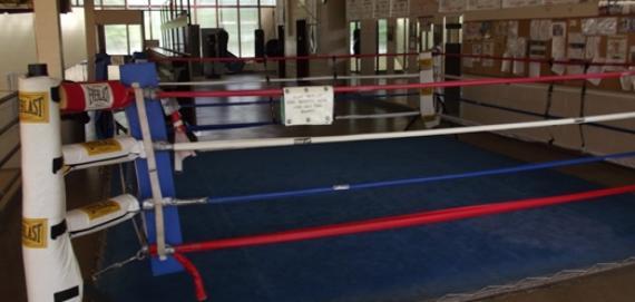 Scottsdale Park Boxing